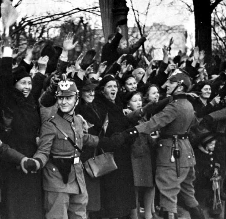 austria-nazismo