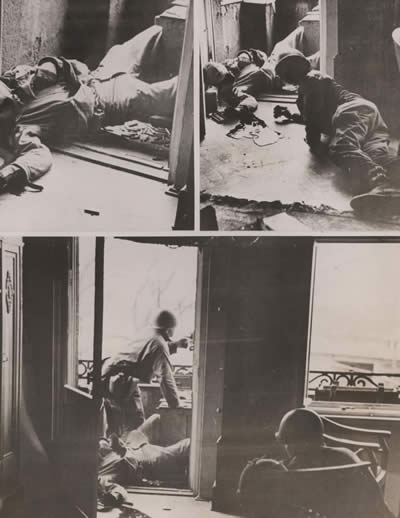 robert-capa-death-on-a-leipzig-balcony