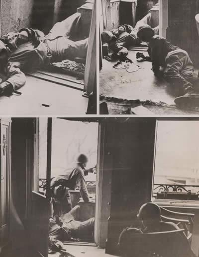 robert-capa-death-on-a-leipzig-balcony
